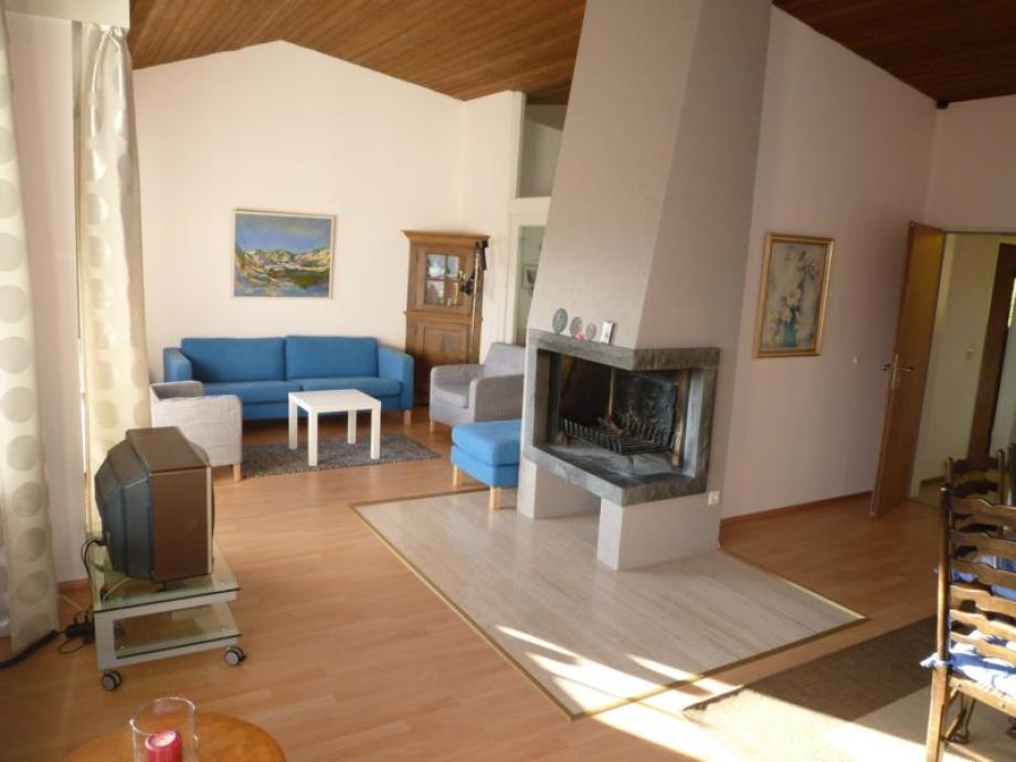 ferienhaus viola allg u f ssen firma alpenland ferienwohnungen herr hansj rg linder. Black Bedroom Furniture Sets. Home Design Ideas