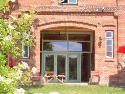am Ratzeburger See, Gästehof Apolony