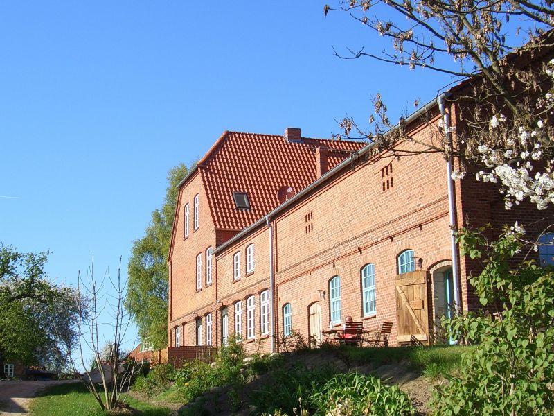 Bauernhof am Ratzeburger See, Gästehof Apolony