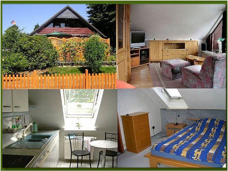 Ferienwohnung modern, komfortabel, ruhige Lage, zentral