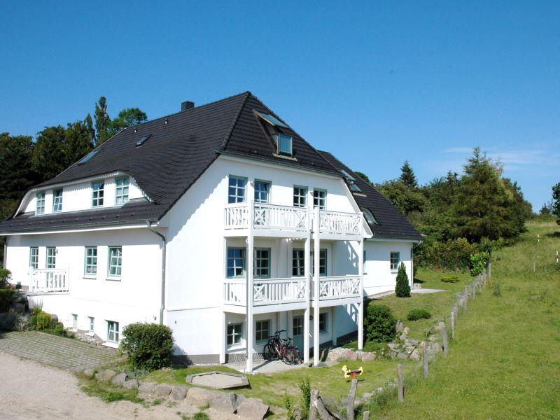 Ferienwohnung im Ferienhaus Südstrand