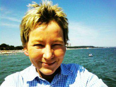 Ihr Gastgeber Maria Schulz