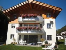 Ferienwohnung Haus Artemis