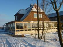 Ferienhaus Altes Fährhaus Fresendelf