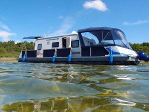 Hausboot Water-Camper Müritz