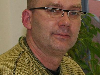 Ihr Gastgeber Jürgen Brand