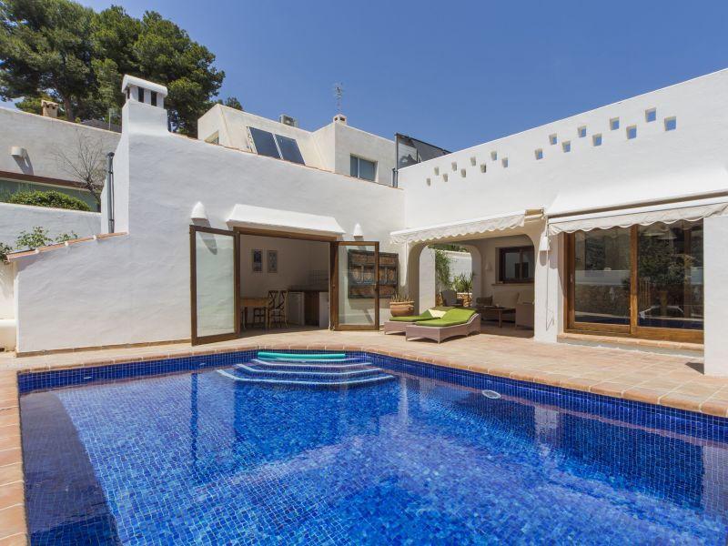 Villa Casa Portet
