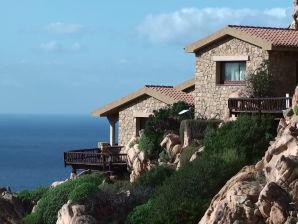 Ferienwohnung Villa il Nido