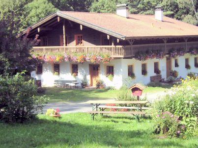 2 Ferienpension-Posthof