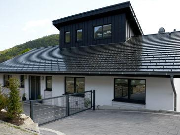 Ferienhaus Silberstern am See