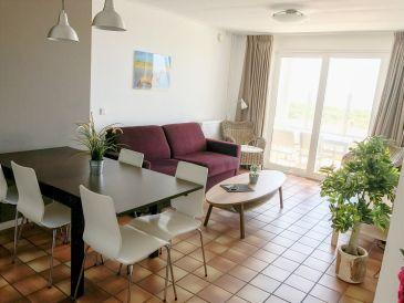 Apartment Villa Aan Zee Comfort 6