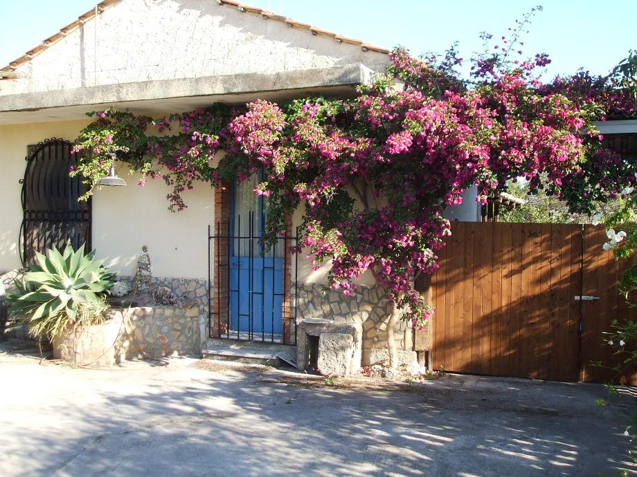 Außenaufnahme Casamare Focallo