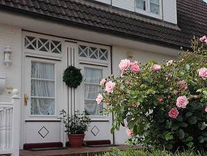 Ferienwohnung Haus Elvi Fuchs