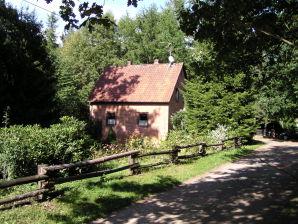 Gut Grasbeck Ferienhaus Nr. 10