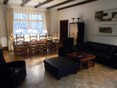 Gut Grasbeck Ferienwohnung Nr. 14 Landhaus am See