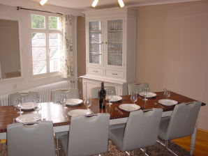 Holiday house Pearl of Monschau