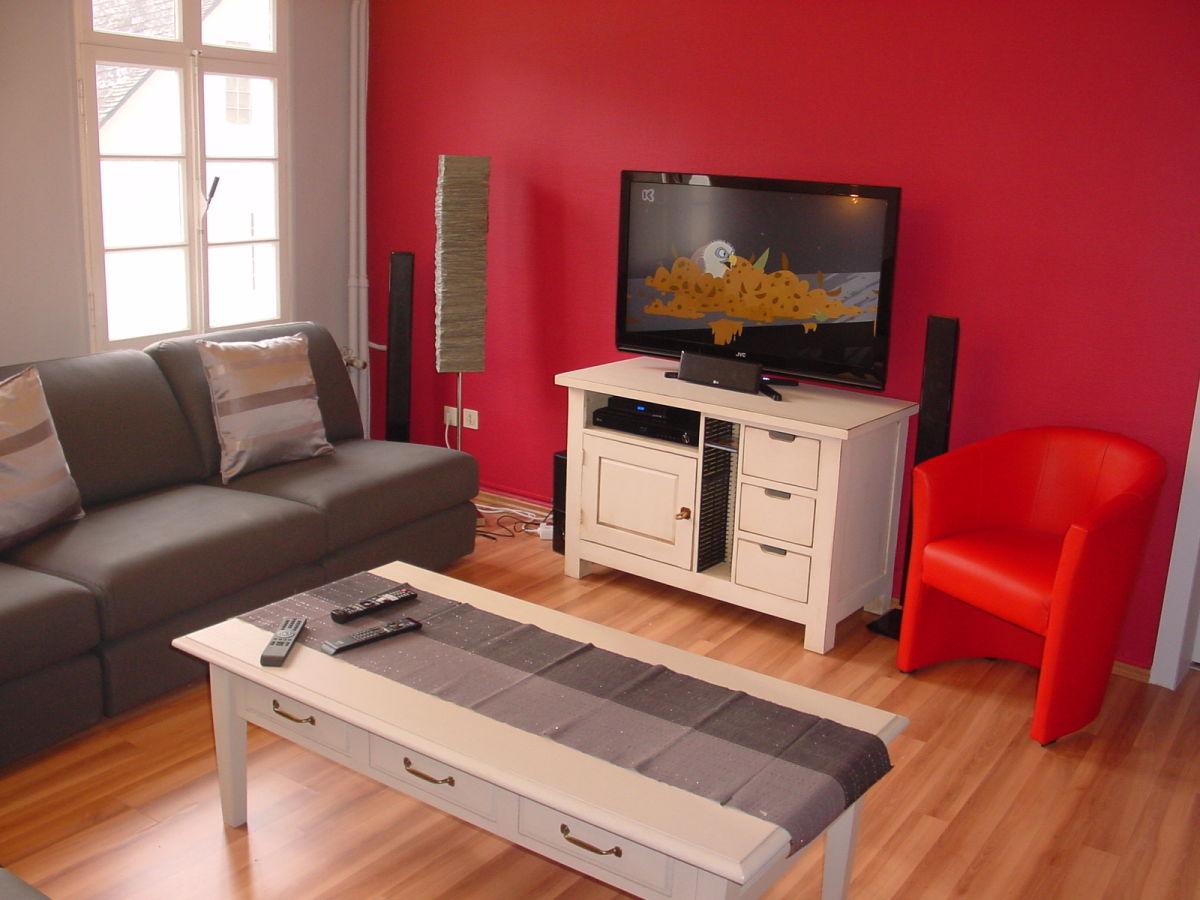 Ferienhaus monschauer perle monschau eifel firma g g holidays frau monika melchior - Multimedia wohnzimmer ...