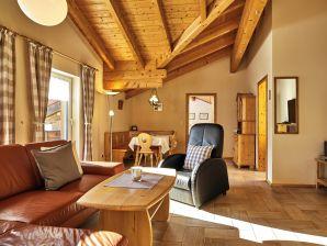 Ferienwohnung 5 Landhaus Bauer