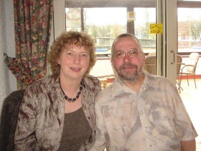 Ihr Gastgeber Annette & Pierrot Hettinger De Rond