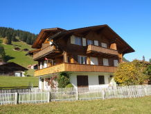 Ferienwohnung Casa Rosina