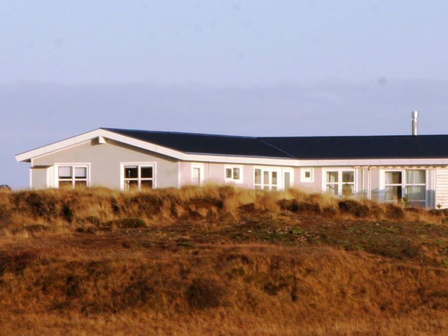 Grosses Villa in Island