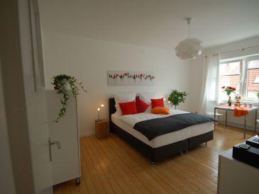 Apartment Quartier Mitte 5