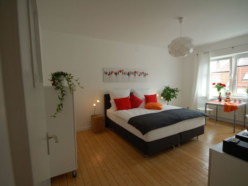 Apartment Quartier Mitte 5