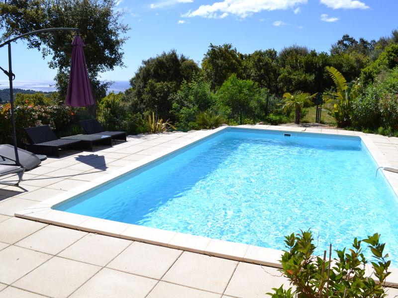 Ferienhaus Cap Lardier