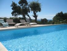 Ferienwohnung Cap Lardier