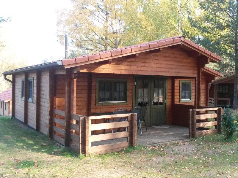 Ferienhaus Himmlisch Himmelpfort Haustyp D