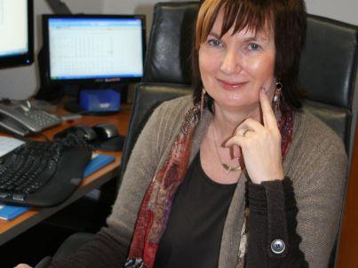 Ihr Gastgeber Sabine Demarczyk