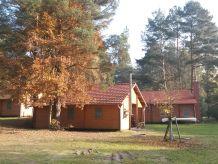 Ferienhaus Himmlisch Himmelpfort Haustyp F