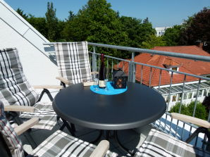 Holiday apartment Hohe Lith 34