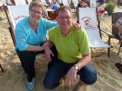 Ihr Gastgeber Petra & Frank Winkler