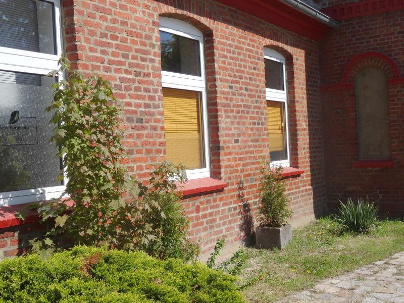 Gruppenunterkunft Ferienhaus Sorgenlos in Groß Gievitz