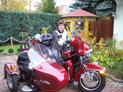 Ihr Gastgeber Marion Wölke