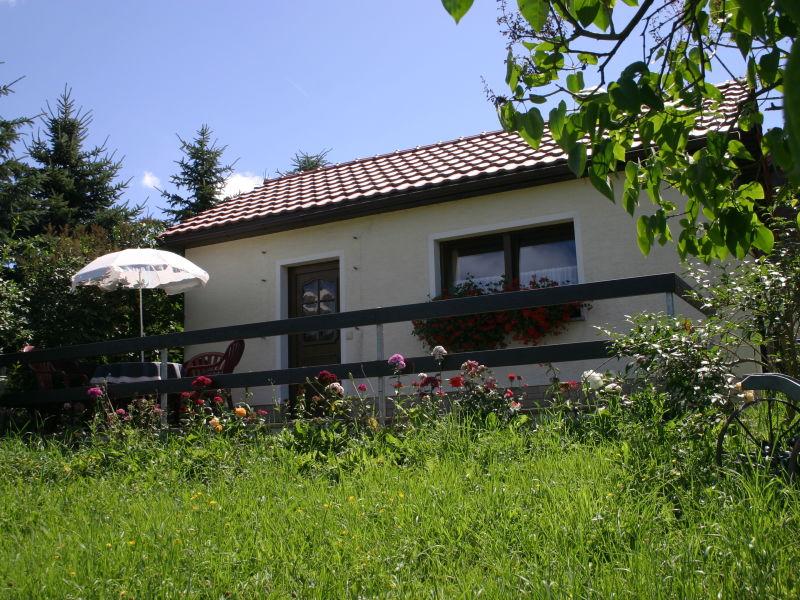 Ferienhaus vom Gästehaus Schmidt