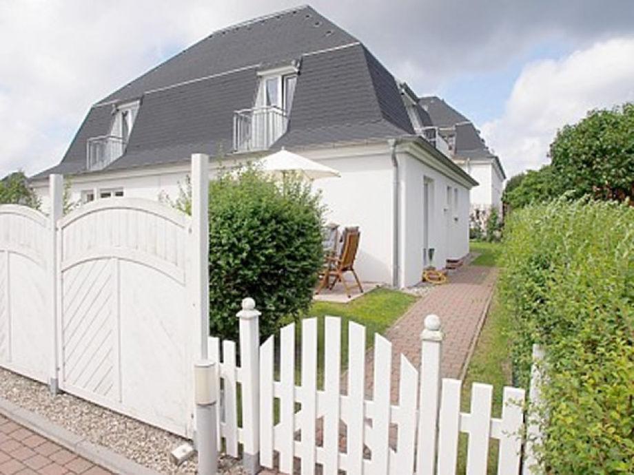 """Ferienhause """"Dünenkate"""""""