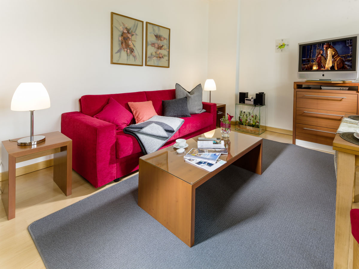 ferienwohnung nr 5 villa aesculap binz frau claudia schlatt. Black Bedroom Furniture Sets. Home Design Ideas