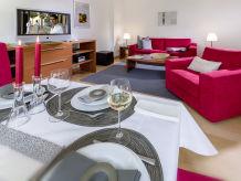 Ferienwohnung Nr. 6 Villa Aesculap