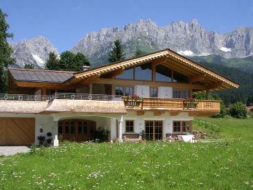 Landhaus Luxuswohnung