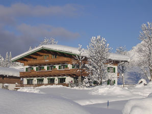 "Apartment ""Wiese"" at the Jägerhof"
