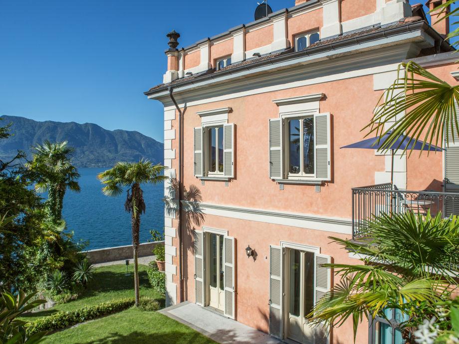 Den Lago Maggiore vor der Haustür ...