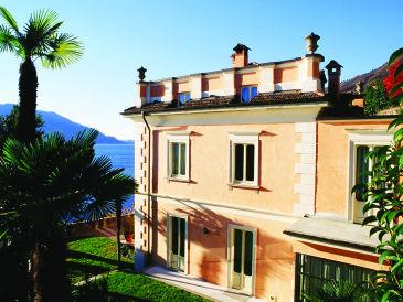 Villa Palazzo Zoe