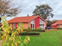 Ferienhaus SchlieHuus