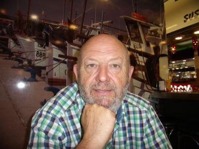 Ihr Gastgeber Miquel Gelabert