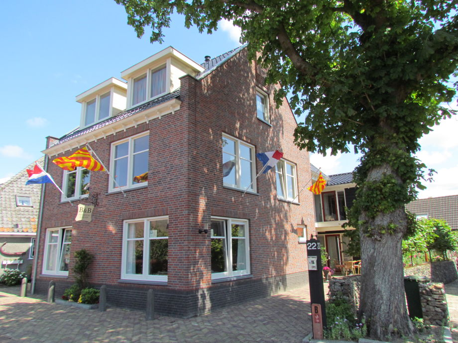 B&B Peperhuis Egmond