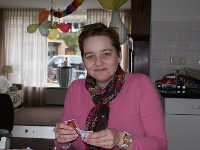 Ihr Gastgeber Julienne Jacobs