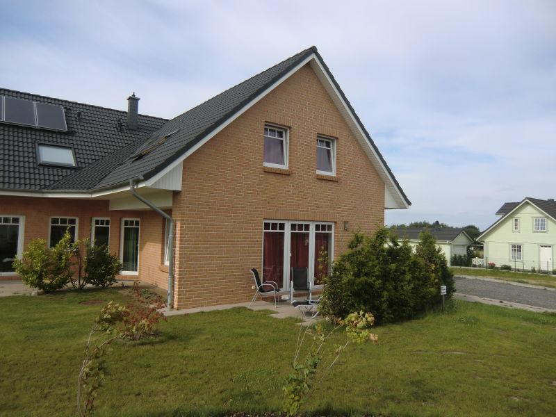 Ferienwohnung 3 im Ferienhaus III - Grömitz