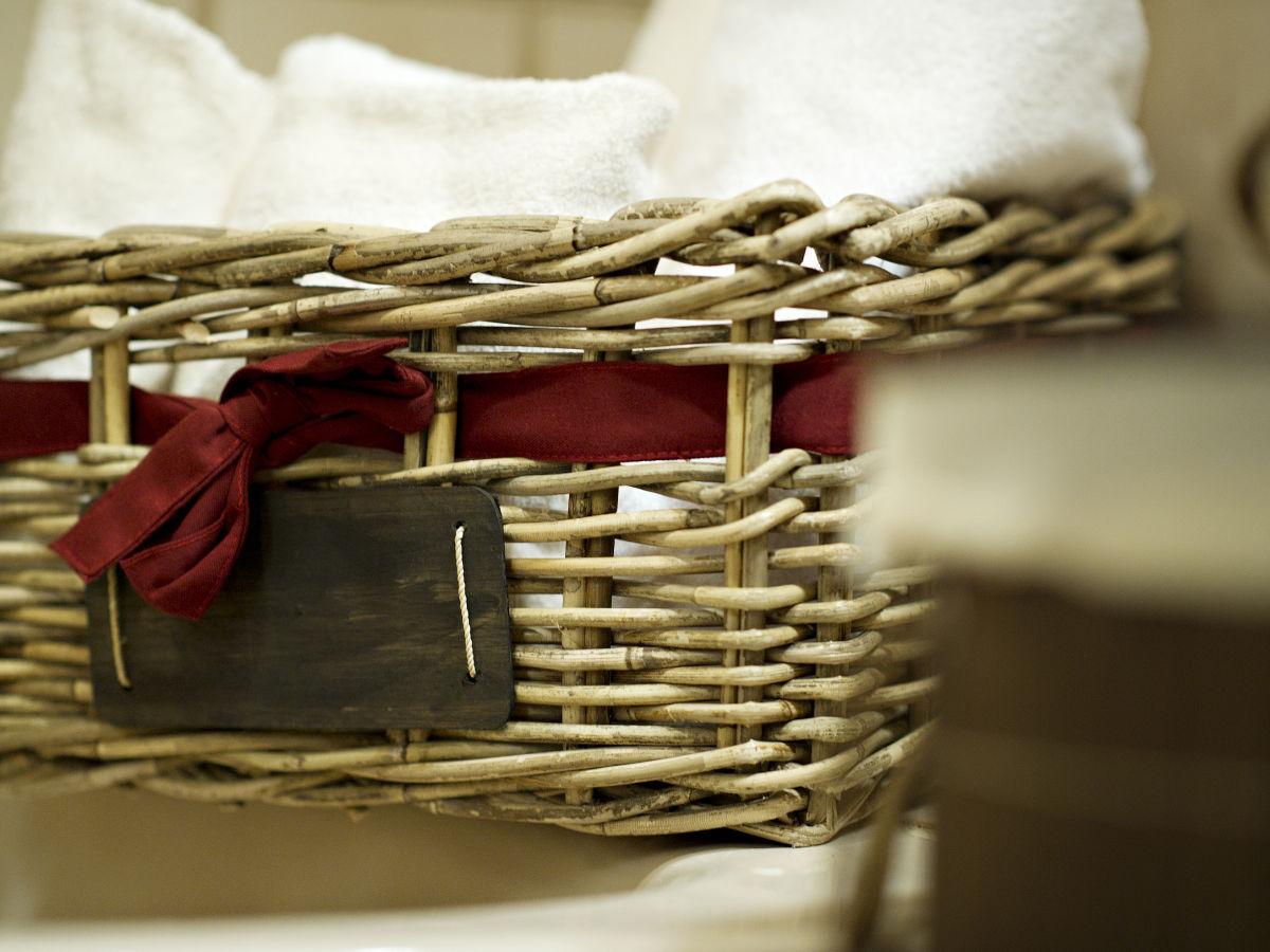 Korb Badezimmer ~ Kreative Bilder für zu Hause Design-Inspiration